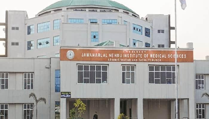 J.N. Institute of Dental Sciences Imphal