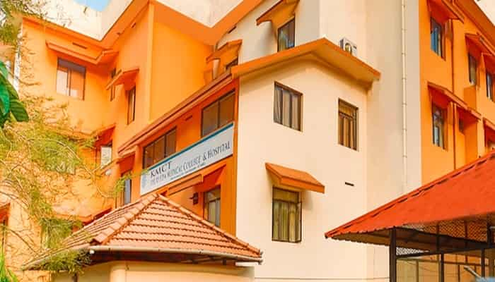 KMCT Ayurveda College Kozhikode, KMCT Ayurveda Medical College Kozhikode