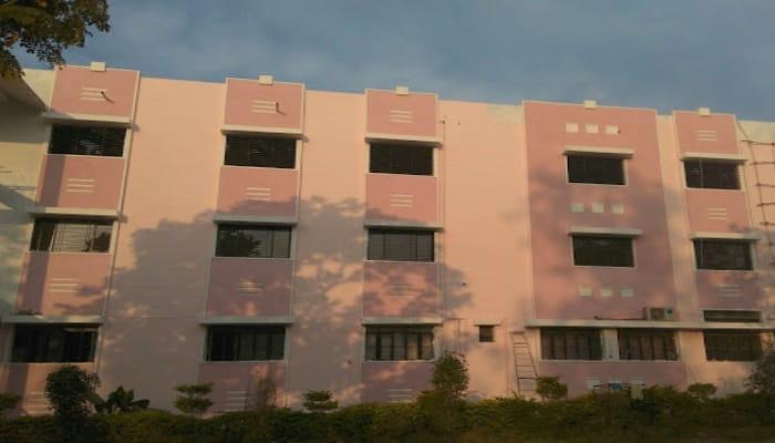 KVTR, KVTR Ayurvedic College Boradi, Tanaji Randhir Ayurvedic College