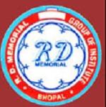 RDM Ayurvedic College Bhopal, Madhyanchal Ayurvedic College Bhopal