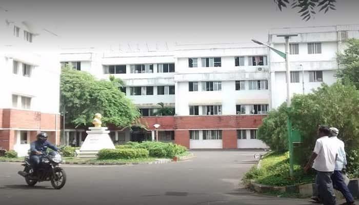 Mahatma Gandhi Postgraduate Institute of Dental Sciences Pondicherry