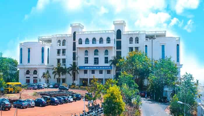 Mahe Institute of Dental Sciences and Hospital Pondicherry