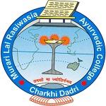MLR Ayurvedic College Bhiwani