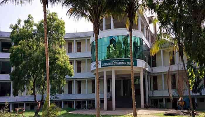 SAMC Palakkad, Santhigiri Ayurveda College Palakkad, Santhigiri Ayurveda Medical College Palakkad