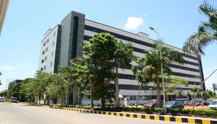 Sri Venkateshwara Dental College Pondicherry