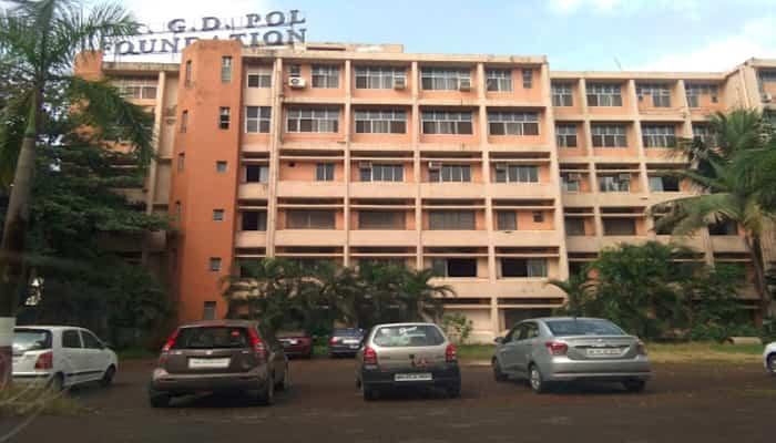 YMT Ayurvedic College Navi Mumbai, YMT Ayurvedic Medical College