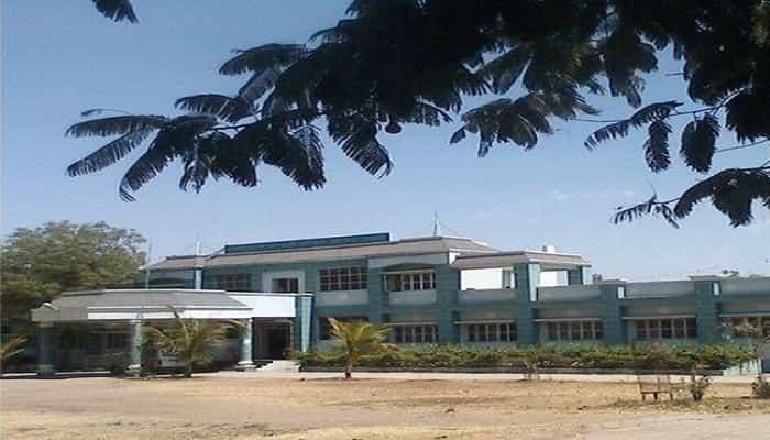 GA Ayurvedic College Indore