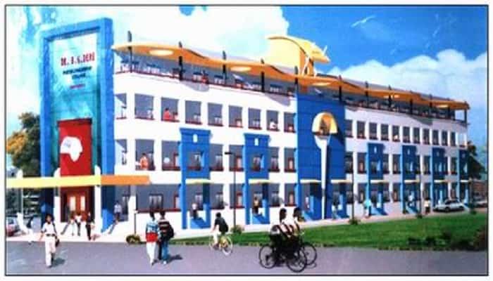SST Ayurvedic College Sangamner, Sangam Ayurvedic College Sangamner