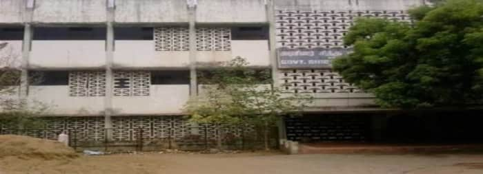 government siddha medical college tirunelveli