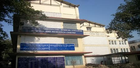 B.R.Sur Homoeopathic College Delhi