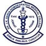 Dr JK Saikia Homoeopathic Medical College Jorhat