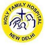 Holy Family College of Nursing Delhi