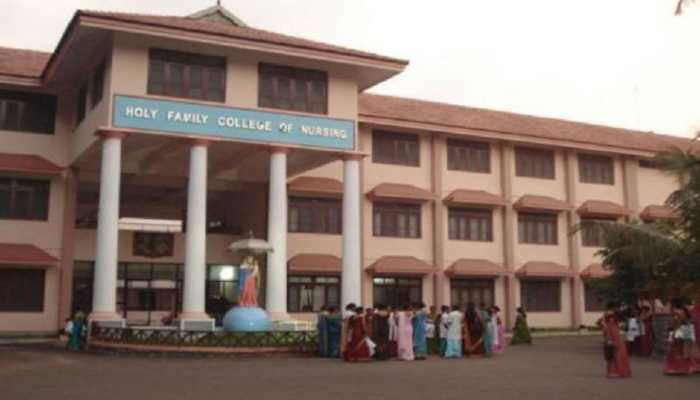 Holy Family College Of Nursing Delhi 2020 21 Admission Courses