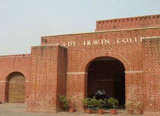 Lady Irwin College Delhi 2018 Cutoff List, Lady Irwin College Delhi