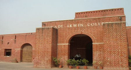 Lady Irwin College Delhi 2018 Cutoff List, Lady Irwin College Delhi