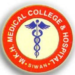 Mangla Kamla Homoeopathic College Siwan, MKH College Siwan