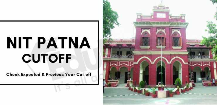 NIT Patna Cutoff