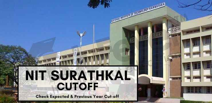 NIT Surathkal Cutoff