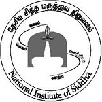 National Institute of Siddha, Chennai