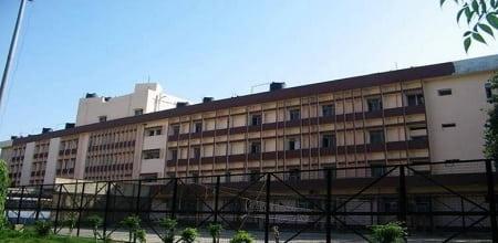 Nehru Homoeopathic College Delhi