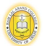 RLA College Delhi