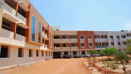 RVSSMC Coimbatore, RVS Siddha College Coimbatore