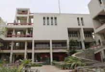 Rajdhani College Delhi