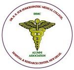 SHMCH Delhi Logo