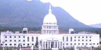 VM Homoeopathic College Salem, VMHMC Salem, Vinayaka Homoeopathic College Salem