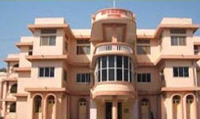 Ahmed Garib Unani Medical College