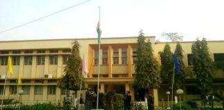 College Of Veterinary Science Guwahati Assam