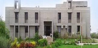 BA Dangar Homoeopathic college, BADHMC Rajkot