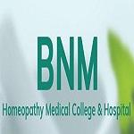BNM Homoeopathic College Saharsa