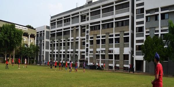 Birla vidya niketan nursery admission