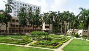 Smt CMPH College Mumbai, Smt CMP Homoeopathic College Mumbai