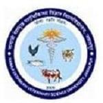 Veterinary College Jabalpur, CVSAH Jabalpur