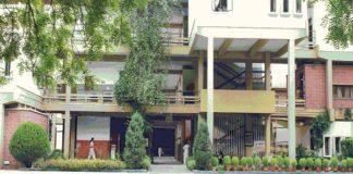 Carmel Convent School, New Delhi