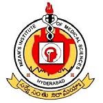 Durgabai Deshmukh College of Nursing Logo