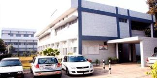 HMC Chandigarh, Chandigarh Homoeopathic College