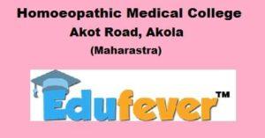 HESHomoeopathic College Akola