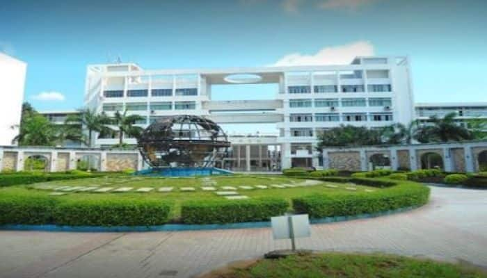 Indira Gandhi Memorial Homoeopathic Medical College Dhar