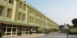 KHMS Delhi