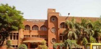 Mother's Global School, MGS Preet Vihar