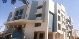 MahilaHomoeopathic College Solapur