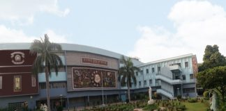 Mater Dei School, Tilak Lane, New Delhi