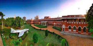 Modern School Barakhamba Road, Modern School, Barakhamba Road
