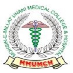 Mohsine Millat Unani Medical College