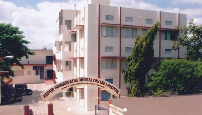 Rhmc Raipur 2020 21 Admission Courses Fees Cutoff Much More