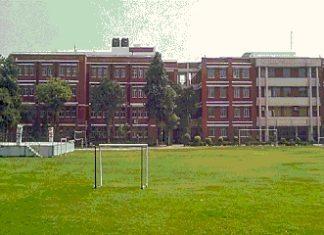 Salwan Public School Mayur Vihar