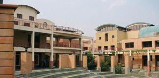 SS Chanakyapuri, Sanskriti School, Chanakyapuri